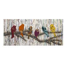 decoration bird wall decor home decor ideas