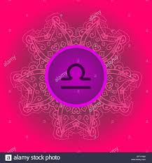 zodiac sign libra what is karma vector circle with zodiac signs