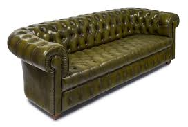 Leather Chesterfield Sofa Modren Vintage Leather Chesterfield Sofa On Design