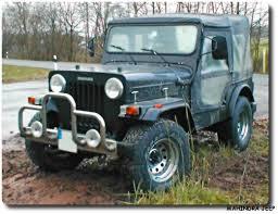 mahindra jeep modified mahindra jeep car in india mahindra thar jeep price review