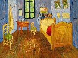 vincent van gogh bedroom vincent van gogh bedroom airbnb beautiful on the superb plus