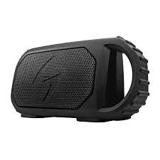 Ecoxgear Rugged And Waterproof Stereo Boombox Ecoxgear Ecostone Portable Ipx68 Certified Waterproof Wireless
