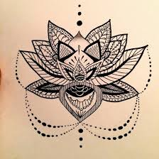 Simple Lotus Flower Drawing - best 25 lotus flower buddhism ideas on pinterest meaning of