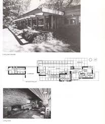 Usonian House Design Sophisticated Solomon King House With Admirable Usonian