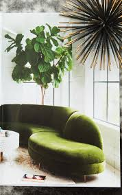 Anthropologie Room Inspiration by High Vs Low Modern Glam Living Room Anthropologie Inspired