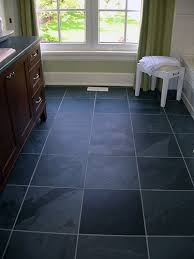 3 great reasons to choose a slate tile floor for your home