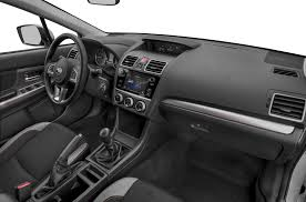 subaru crosstrek interior leather 2016 subaru crosstrek price photos reviews u0026 features