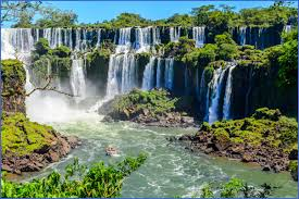 best places to vacation in south america toursmaps