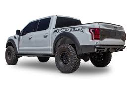 Ford Raptor Modified - buy 2018 ford raptor rear bumper add pro with free shipping