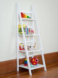 Ladder Style Bookcase by Mocka Ladder Shelf Home Furniture