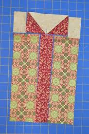 countdown to peppermint twist block sewing