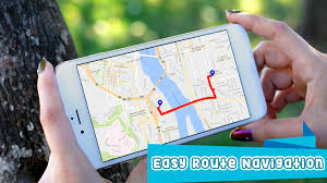 Map My Walk Route Gps Route Finder Android Apps On Google Play