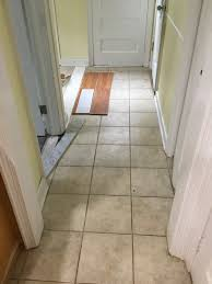 mudroom storage and flooring in chatham nj monk s
