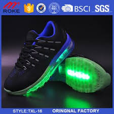 light up sole shoes led shoes suppliers and manufacturers wholesale and buy customized