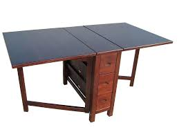 Fold Up Kitchen Table And Chairs by Collapsible Dining Table And Chairs Modern Collapsible Dining