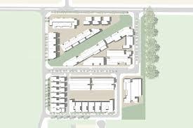 parkside walk jolimont rowe group urban design portfolio