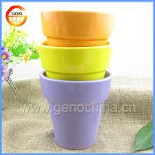mini glazed plant pot sale for ceramic flower pot buy mini plant