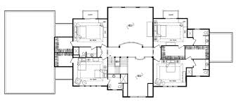 house plans a house floor plans with catwalk greek revival home