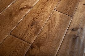 kingsford solid golden antique oak 125mm x 18mm handscraped wood
