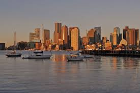 boston u0027s rising seas tide turns in fight to mitigate effects of