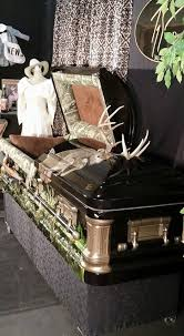 camo casket deer custom casket by trey ganem designs soulshine