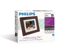 home essentials digital photoframe spf3400 g7 philips