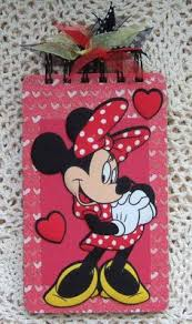 minnie mouse photo album mickey mouse christmas big book to color world of