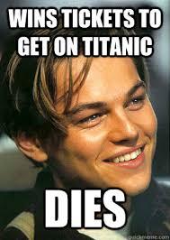 Leonardo Decaprio Meme - bad luck leonardo dicaprio memes quickmeme