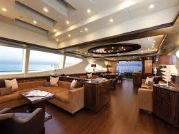 Best Yacht Interiors Images On Pinterest Luxury Yachts - Boat interior design ideas