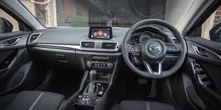 2016 mazda 3 sp25 review caradvice