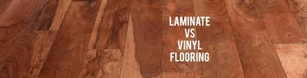 Laminate V Vinyl Flooring Vinyl Vs Laminate Flooring Rc Willey Blog