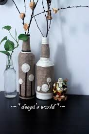 161 best bottles and jars ideas for decorating images on pinterest