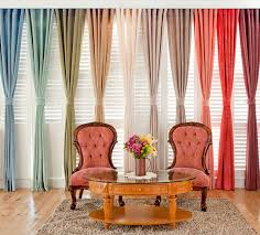 Interior Design Curtains by Curtain Design 2013 Mixing Patterns Colors And Textures Id