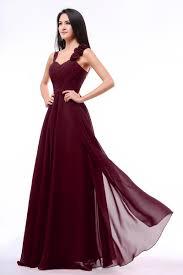 maroon dresses for wedding burgundy bridesmaid dresses new wedding ideas trends