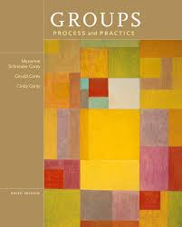 groups process and practice 9th edition 9781133945468 cengage
