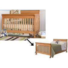 Davinci Kalani Convertible Crib Davinci Kalani 4 In 1 Convertible Crib Set With Size Bed