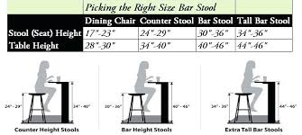 what is counter height table counter height stools size what is typical bar height standard bar