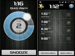 android alarm clock best android alarm clock for who can t up