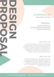 freelance layout majalah customize 203 proposal templates online canva