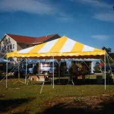 canopy tent rental canopy tent rentals for in joliet morris il channahon