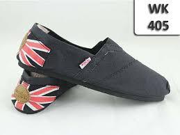 Jual Sepatu Wakai sepatu wakai shoes wk 405 hitam bendera inggris wk 405 dijual di