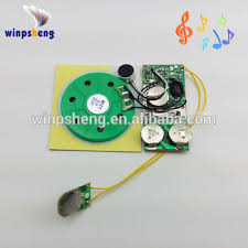 recordable cards 40mm speaker recordable sound module for greeting cards buy