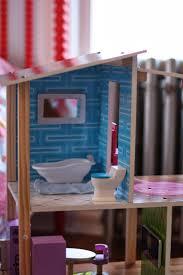 holiday gift idea the kidkraft modern living dollhouse the