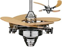mighty lists 13 unique ceiling fans