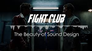 sound design fight club the of sound design on vimeo