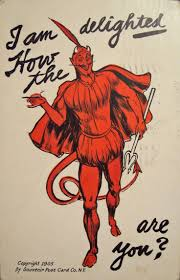 vintage halloween illustrations 789 best diavoli images on pinterest demons the devils and dark art