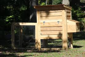 rule the roost remotely with the world u0027s first smart chicken coop