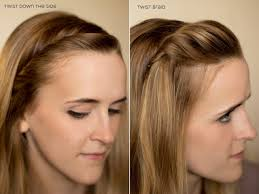 easy to keep hair styles ideas about bangs out of face hairstyles cute hairstyles for girls