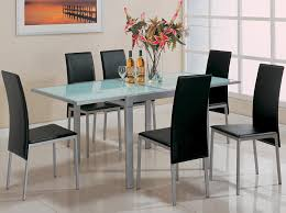 Dining Tables Dining Room Furniture - Metal kitchen table