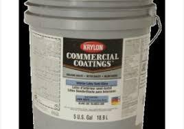 5 gallon white interior paint fresh dutch boy 1 0048303 20